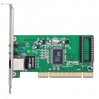 Gigabit Ethernet 10/100/1000 PCI Card