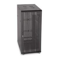 27U Server Rack, Vented Front/Vented Rear