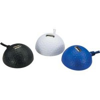 5Ft USB2.0 Golf Ball Extension Stand Black