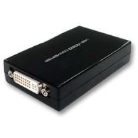 USB 2.0 DVI Display Adapter-HD