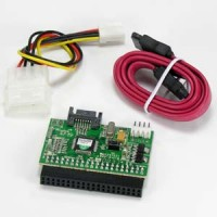 IDE Host(Motherboard) to SATA HDD Adapter