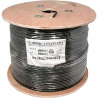 1000Ft Cat.5E Outdoor Direct Burial Shielded Wire