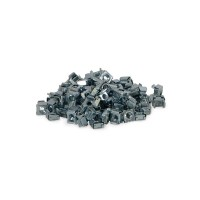 M6 Cage Nuts Bulk Pack - 2500 Pack