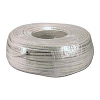 InstallerParts 1000 Ft 9 Conductor Bulk PC Round Cable