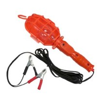 Automobile Work Lamp DC12V, 12Ft Cable