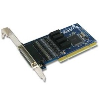 4 Ports RS-422/485 Universal PCI Card w/ Surge & Isolation