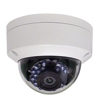Day/Night 700TV  IR Dome Camera 581W