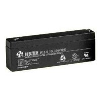 12V 2.3Ah Battery, T1 Terminal BP2.3-12-T1