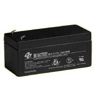 12V 3Ah Battery, T1 Terminal BP3-12-T1