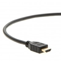 3Ft HDMI M/M Cable High Speed with Ethernet