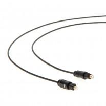 6Ft Toslink/Toslink 2.2mm Digital Audio Cable