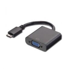 HDMI to VGA/Audio Converter