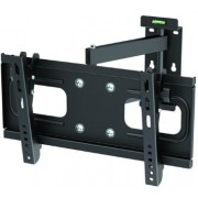 "Flat TV Mount 23~37"" Tilt/Swivel, PA-924, Black"