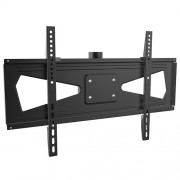 "Flat TV 1.5"" NPT Pipe Ceiling Mount 37~70"", 600x400 -- LCD LED Plasma TV Flat Panel Displays -- Great for Samsung, LG, Vizio …"