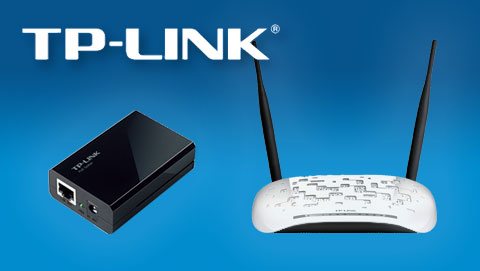 View TP-Link Products